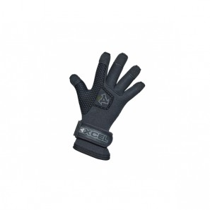 XCEL Thermobamboo Gloves 5mm