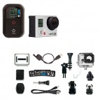Go Pro Hero 3 Black Edition - Adventure