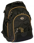 IQ Rucksack Carry on Bites schwarz