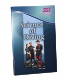 SSI Specialty: Science of Diving