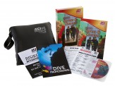 SSI Specialty: Diver Stress & Rescue - Home Study KIT