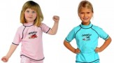 iQ Kids UV-Shirt Swordfish, kurzarm