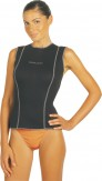 Seac Short Vest Damen 2,5mm