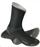Titanium 4mm Boot